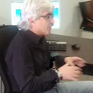 Podólogo Juan Antonio Sáez