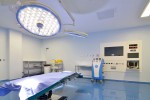 Operating room IMED Elche