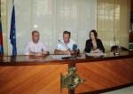 Acuerdo Club Naútico Torrevieja