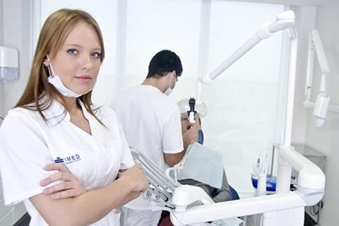 jornadas de implantologia IMED Elche
