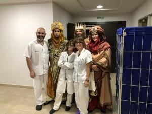 Reyes Magos IMED 2018_2