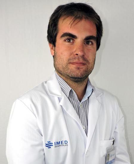 Dr Enric Freire